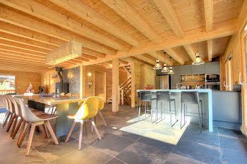 maison à Le Grand-Bornand (74)