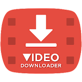 Video Downloader : Download HD Videos