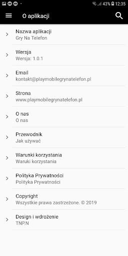 Télécharger Gratuit Gry Na Telefon - Gry Play Mobile APK MOD (Astuce) screenshots 4