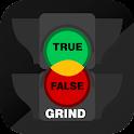 True False Grind icon