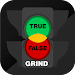 True False Grind - Quiz of Knowledge Icon