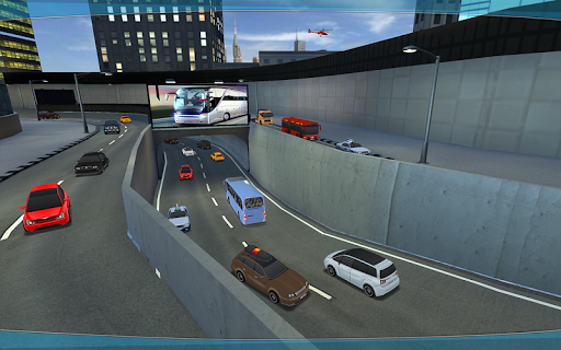 City Bus Simulator 2018: Intercity Bus Driver 3D 1.1 {cheat|hack|gameplay|apk mod|resources generator} 4