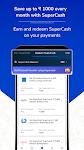 screenshot of BHIM UPI, Money Transfer, Recharge & Bill Payment