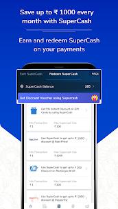BHIM UPI, Money Transfer, Recharge & Bill Payment apk download 5
