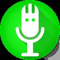 Modificador de Voz icon