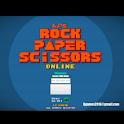 Rock Paper Scissors LJ icon