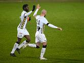 Pro League: le Sporting de Charleroi doit s'inspirer de ses rencontres contre le Standard et OHL