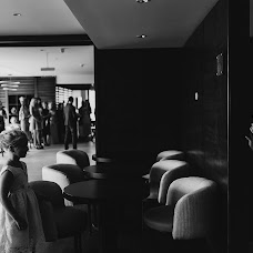 Свадебный фотограф Евгения Сова (pushistayasova). Фотография от 01.03.2019