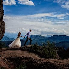 Wedding photographer Florin Stefan (FlorinStefan1). Photo of 10.05.2018