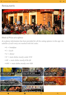 Download Provence's Best: France Travel Guide For PC Windows and Mac apk screenshot 15