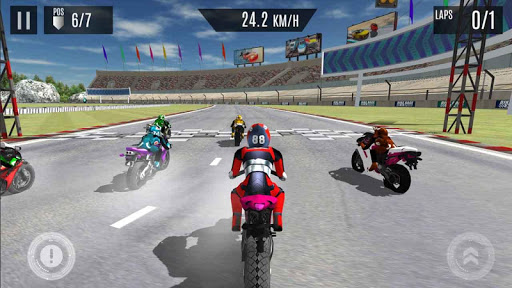 Bike race x speed: moto racing for android download apk free.