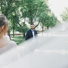Wedding photographer Vyacheslav Zavorotnyy (Zavorotnyi). Photo of 01.07.2018