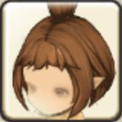 ドワーフ女髪4