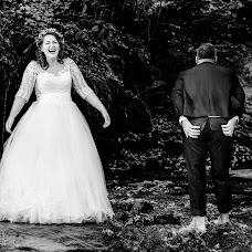 Wedding photographer Daniel Uta (danielu). Photo of 17.10.2018
