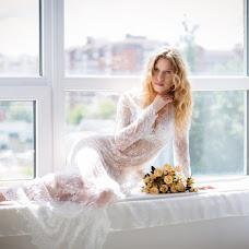 Wedding photographer Anna Saveleva (Savanna). Photo of 28.09.2016