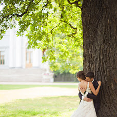Wedding photographer Dmitriy Timoshenko (Dimi). Photo of 27.08.2014