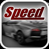 Speed Emoji Keyboard Theme