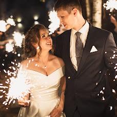 Wedding photographer Evgeniy Taktaev (evgentak). Photo of 08.10.2018