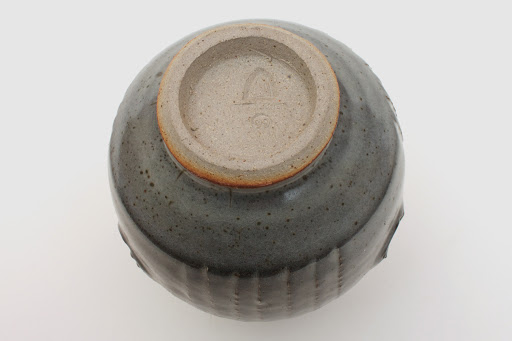 John Leach Ceramic Bottle 03