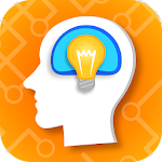 Memory Games - Cognitive Skills Icon