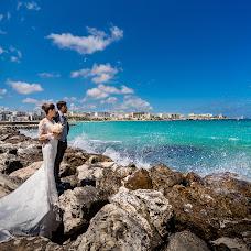 Wedding photographer Mirko Accogli (MirkoAccogli10). Photo of 23.05.2018