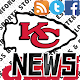 Kansas City Chiefs All News for PC-Windows 7,8,10 and Mac