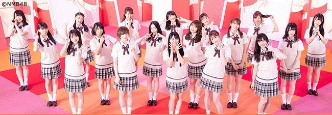 190814 (DVDISO+MP3) NMB48 21st Single – 母校へ帰れ!