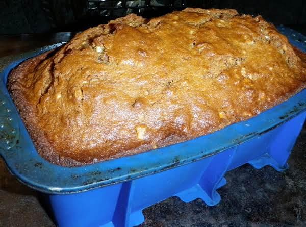 Judy's 3-2-1-1/2 Banana Bread Recipe