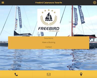 Freebird Catamarans Tenerife for PC-Windows 7,8,10 and Mac apk screenshot 4