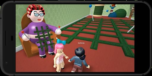 Guide Roblox Grandmas House Escape Obby 1.0 screenshots 1