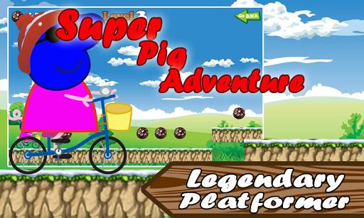 World of Pig Adventure