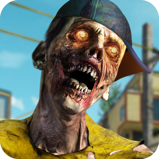 Zombie Dead- Call of Saver???? 3.1.0
