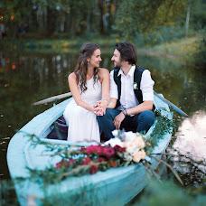 Wedding photographer Evgeniy Dzhezhora (jezhora). Photo of 08.09.2015