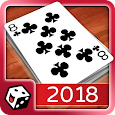 Crazy Eights free card game apk