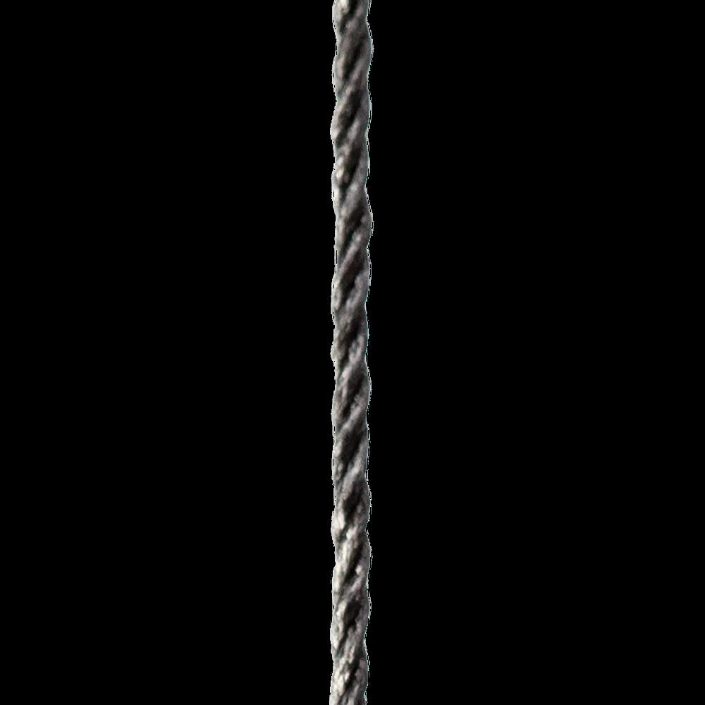 Galvorn Twisted CNT yarn