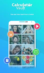 App HIDEit - Photo Vault & Video Vault hide photos APK for Windows Phone