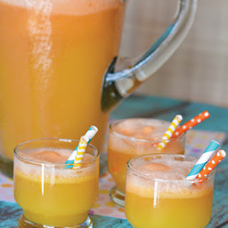 Spring Party Punch