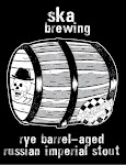 Ska Rye Barrel-Aged Russian Imperial Stout