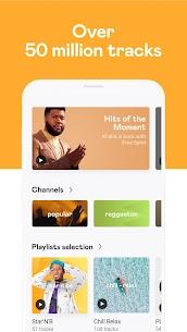 Deezer Music Player v6.2.6.83 [Premium] 3