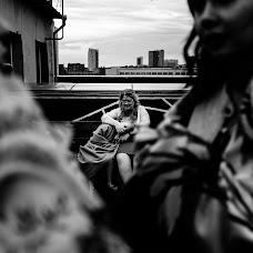 Huwelijksfotograaf Anton Matveev (antonmatveev). Foto van 15.07.2019