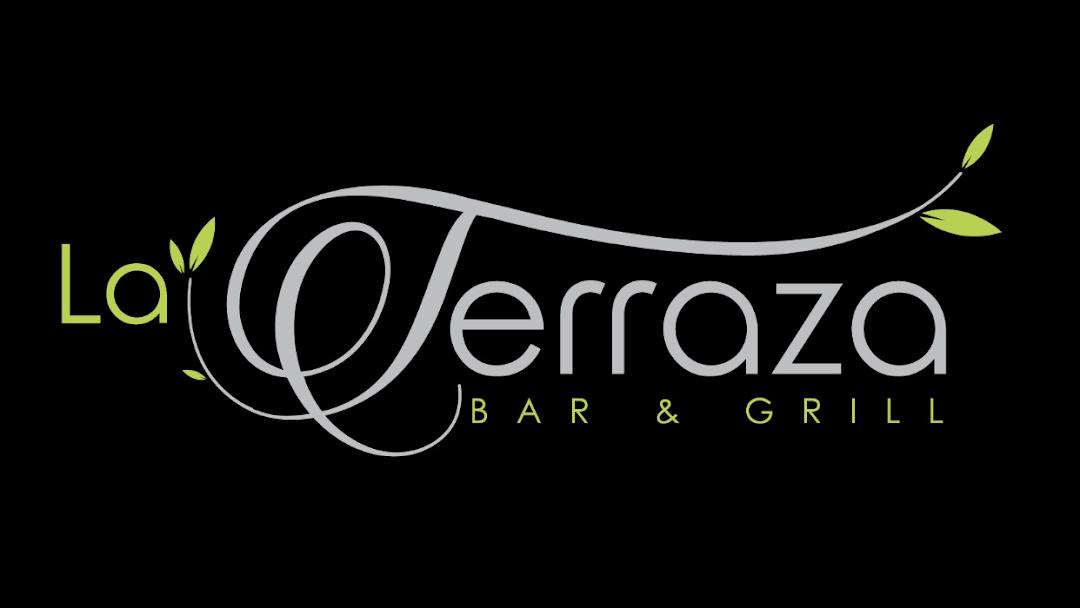 La Terraza Bar Grill Latin Fusion Bistro Outdoor