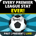 Every Premier League Stat Ever