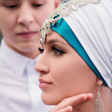 Wedding photographer Evgeniya Sushkova (andamani). Photo of 29.10.2015
