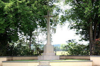 Photo: Year 2 Day 215 - Memorial Cross