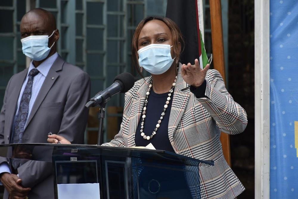 Photo of Kenya records 497 new virus cases as alarm raised over stigma | The Star, Kenya