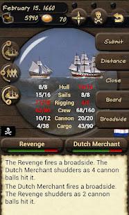 海盜和商人:黃金!