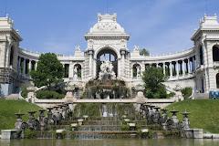 Visiter Palais Longchamp