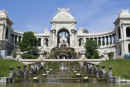 Photo Palais Longchamp