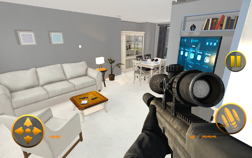 Destroy the House-Smash Home Interiors screenshots 22