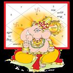 Kundli Software - Astrology Icon